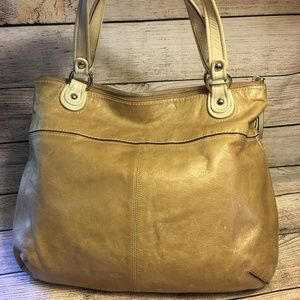 Coach Bags - COACH Poppy GLAM Large Spectator Tote 18998